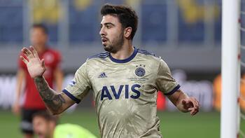 Son dakika - Fenerbahçede Ozan Tufan sürprizi