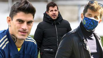 Son dakika - Fenerbahçenin yıldız ismi izlediği ortaya çıktı Perottinin yerine geliyor...