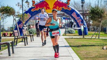 Red Bull Challengers Runatolia'da şehre izini bırakacak