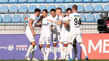 Son dakika | Kasımpaşa'da Antalyaspor maçı öncesi 5 eksik