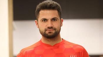 Son dakika | Sivasspor, Ali Şaşal Vural ile 3 yıllık sözleşme yeniledi