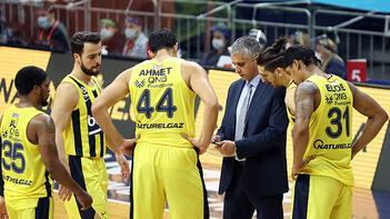 Fenerbahçe Beko, THY Avrupa Ligi'nde yarın Valencia Basket'e konuk olacak