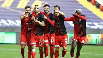 Gaziantep, Yeni Malatyaspor maçının hazırlıklarına başladı