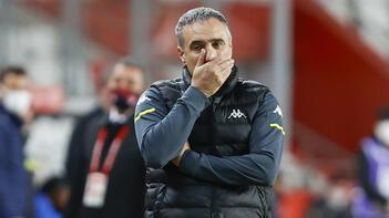 Antalyaspor, gol yemeden finalde
