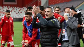 Ersun Yanal, Türkiye Kupası'ndaki üçüncü finalinde bu kez kazanmak istiyor
