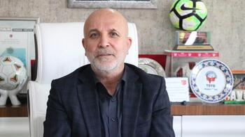 Başkan Hasan Çavuşoğlu'ndan hakem değerlendirmesi