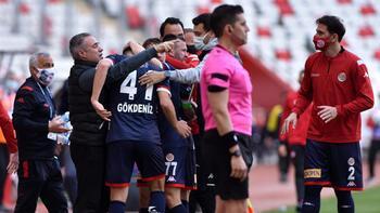 Antalyaspor, 14 hafta sonra birden fazla golle galip geldi