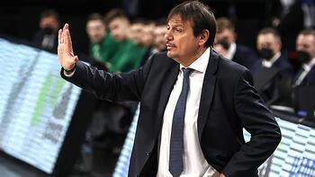 Son dakika - EuroLeague'den Ergin Ataman'a men cezası!
