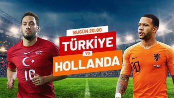 Türkiye - Hollanda maçıTek Maç ve Canlı Bahis seçenekleriyle Misli.com'da