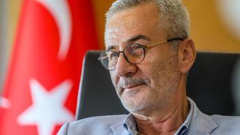 Antalyaspor Başkanı Mustafa Yılmaz: Önceliğimiz Türkiye Kupası