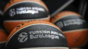 THY Euroleague'de 31. hafta başlıyor