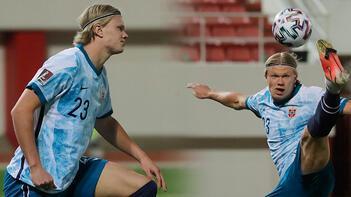 Son dakika haberleri: Norveç - Türkiye maçı öncesi Haaland şoku! Maç sonu şoke eden sözler...