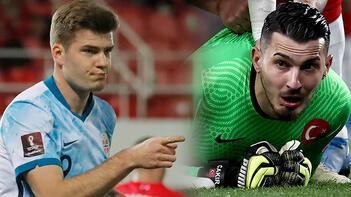 Son dakika haberleri: Sörloth, Türkiye maçı öncesi konuştu: Uğurcan, Trabzonspor, Leipzig...