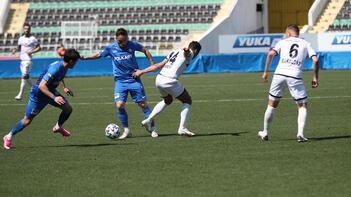 Denizlispor hazırlık maçında Altay'a yenildi