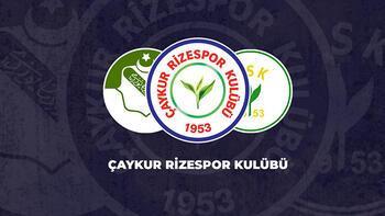 Son dakika - Rizespor'de 1 futbolunun koronavirüs testi pozitif çıktı