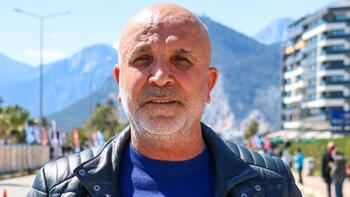 """Başkan Çavuşoğlu: """"Avrupa kupalarına gitmek istiyoruz"""""""