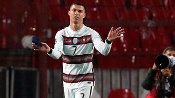 Ronaldo, Portekiz Milli Takımı'nın kaptanı olmaya devam edecek