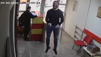Göztepe'den Alpaslan Öztürk paylaşımı