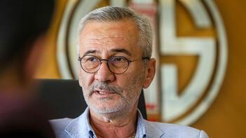 Antalyaspor, Ziraat Türkiye Kupasını müzesine götürmek istiyor