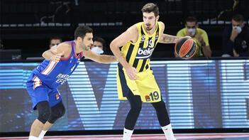 Euroleague'de Anadolu Efes ve Fenerbahçe Beko'nun Play-off sevinci