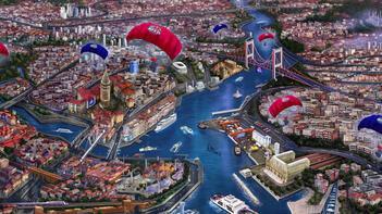 Red Bull M.E.O. Dünya Finalleri'ne Türkiye damga vurdu