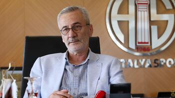 Antalyasporun UEFA Kulüp Lisansı için mali yükümlülükleri yerine getirdiği açıklandı