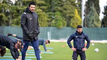 Denizlispor'un Fenerbahçe'ye şansı tutmuyor