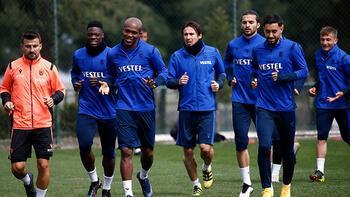 Son dakika - Trabzonspor, Sivasspor karşısında! Muhtemel 11'ler...