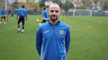 Son dakika haberleri - Efecan Karaca'dan Trabzonspor açıklaması!