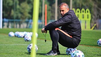 Son dakika - Trabzonspor'da forvet sendromu!