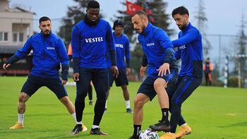 Son dakika - Trabzonsporun rakibi Kayserispor Muhtemel 11ler