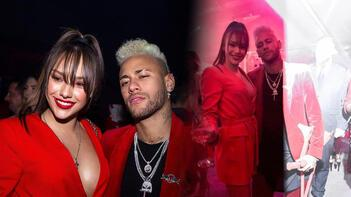Son dakika haberleri - Neymar'ın eski sevgilisinden sürpriz! İlişki arıyor