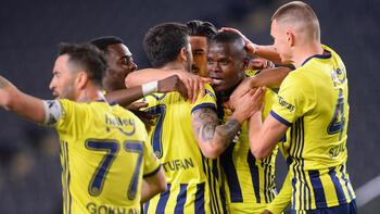 Fenerbahçe, Yeni Malatyaspor virajında
