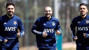 Fenerbahçe'de Yeni Malatyaspor hazırlıkları tamam