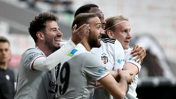 Beşiktaş için futbol hayatını tehlikeye attı