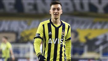 Fenerbahçeye Mesut Özil müjdesi