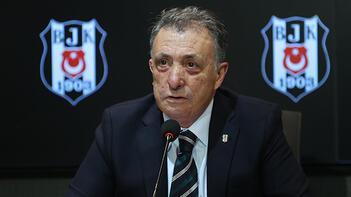 Ahmet Nur Çebi: Takımımızın lig ve kupa şampiyonluğu yolunda ilerleyişinin mutluluğunu yaşıyoruz