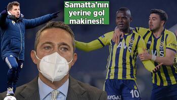 Son dakika - Fenerbahçeye dünyaca ünlü golcü Devrede olmadı sezon sonu geliyor