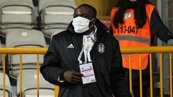 Son dakika - Beşiktaş'ta Aboubakar için son karar!