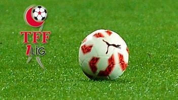 Son dakika haberleri - Manisaspor ile Eyüpspor TFF 1. Lig'e yükseldi