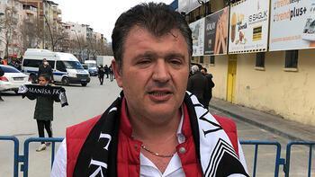 Son dakika - Mevlüt Aktan: Hedefimiz Süper Lig