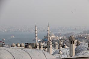 İstanbul, Ankara, İzmir iftar ve imsak vakitleri: İl il imsakiye Diyanet imsak - iftar saatleri 2021