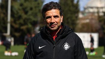Osman Özköylü Süper Lig'e inanıyor