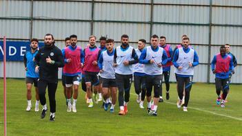 Çaykur Rizespor, Fraport TAV Antalyaspor maçının hazırlıklarına başladı