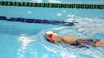 2021 Paralimpik Yüzme Dünya Serileri'nde yarışlar 5 ülkede yapılacak