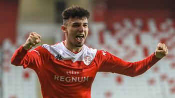 Antalyaspor'a ligde 13 oyuncudan gol katkısı