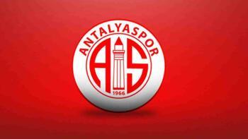 Antalyaspor'da toplam 3 pozitif vaka