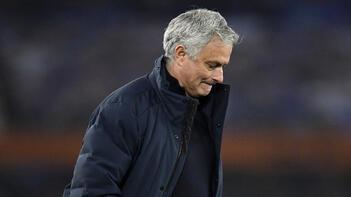 Mourinho Pogba'ya cevap vermedi