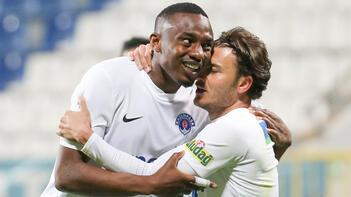 Son dakika haberi - Trabzonspor'da Fode Koita'yla anlaşma sağlandı!