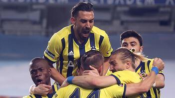 Fenerbahçe, Süper Lig'in 35. haftasında yarın Medipol Başakşehir'e konuk olacak